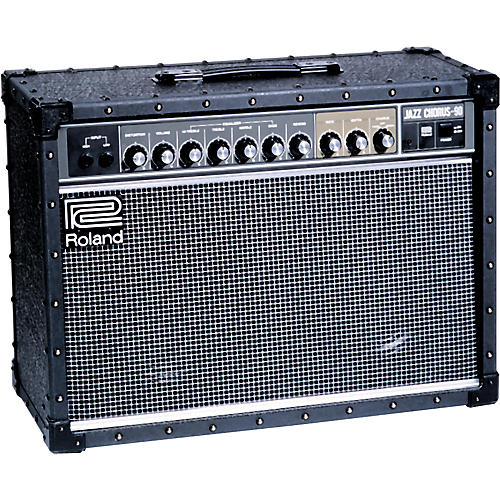 Roland JC-90 Jazz Chorus Amp