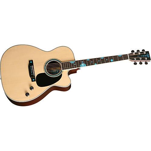 Martin JC Buddy Guy Jumbo Acoustic-Electric Guitar