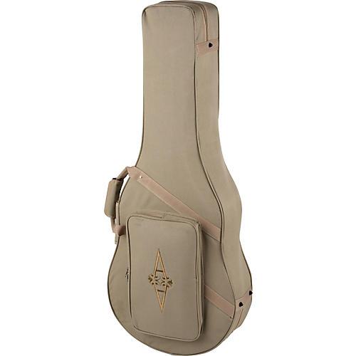 Alvarez JC2 Jumbo Acoustic Guitar Case with Hygrometer