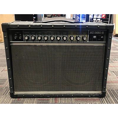 Roland JC90 Guitar Combo Amp