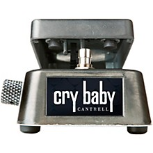 Dunlop JC95B Limited-Edition Jerry Cantrell Signature Wah Effects Pedal