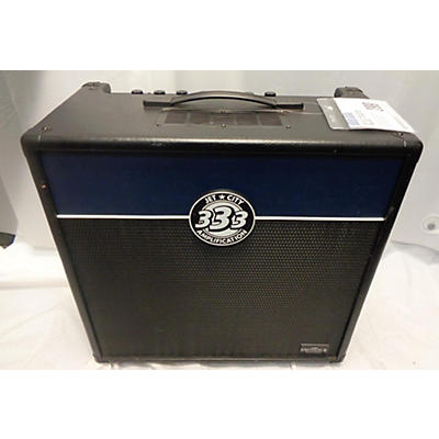 Jet City Amplification JCA2112RC 1x12 Tube Guitar Combo Amp