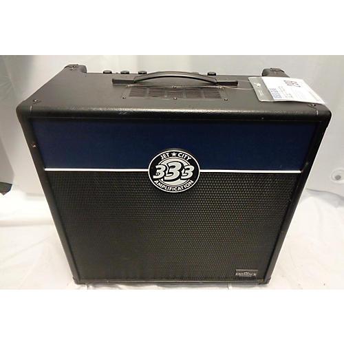 JCA2112RC 1x12 Tube Guitar Combo Amp