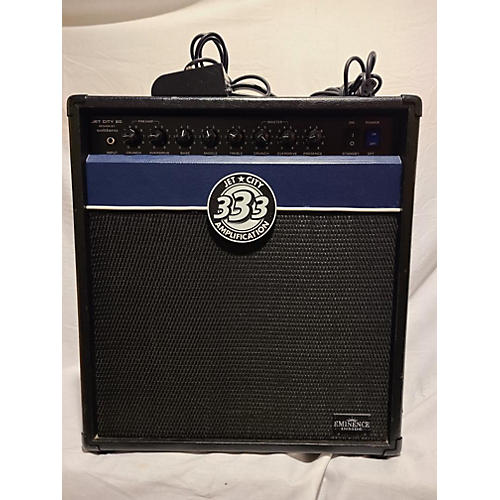 JCA2212C Tube Guitar Combo Amp