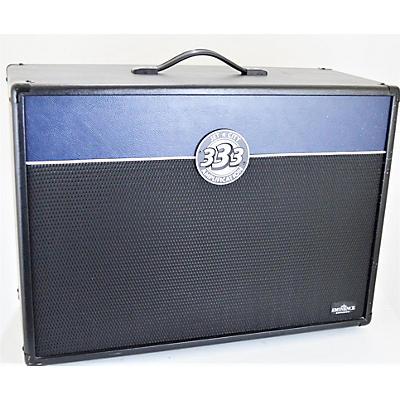 Jet City Amplification JCA24S Guitar Cabinet