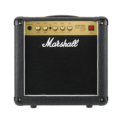 Marshall JCM1 50th Anniversary '80s Era 1W Tube Guitar Combo Amp