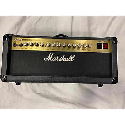Marshall JCM600 Tube Guitar Amp Head