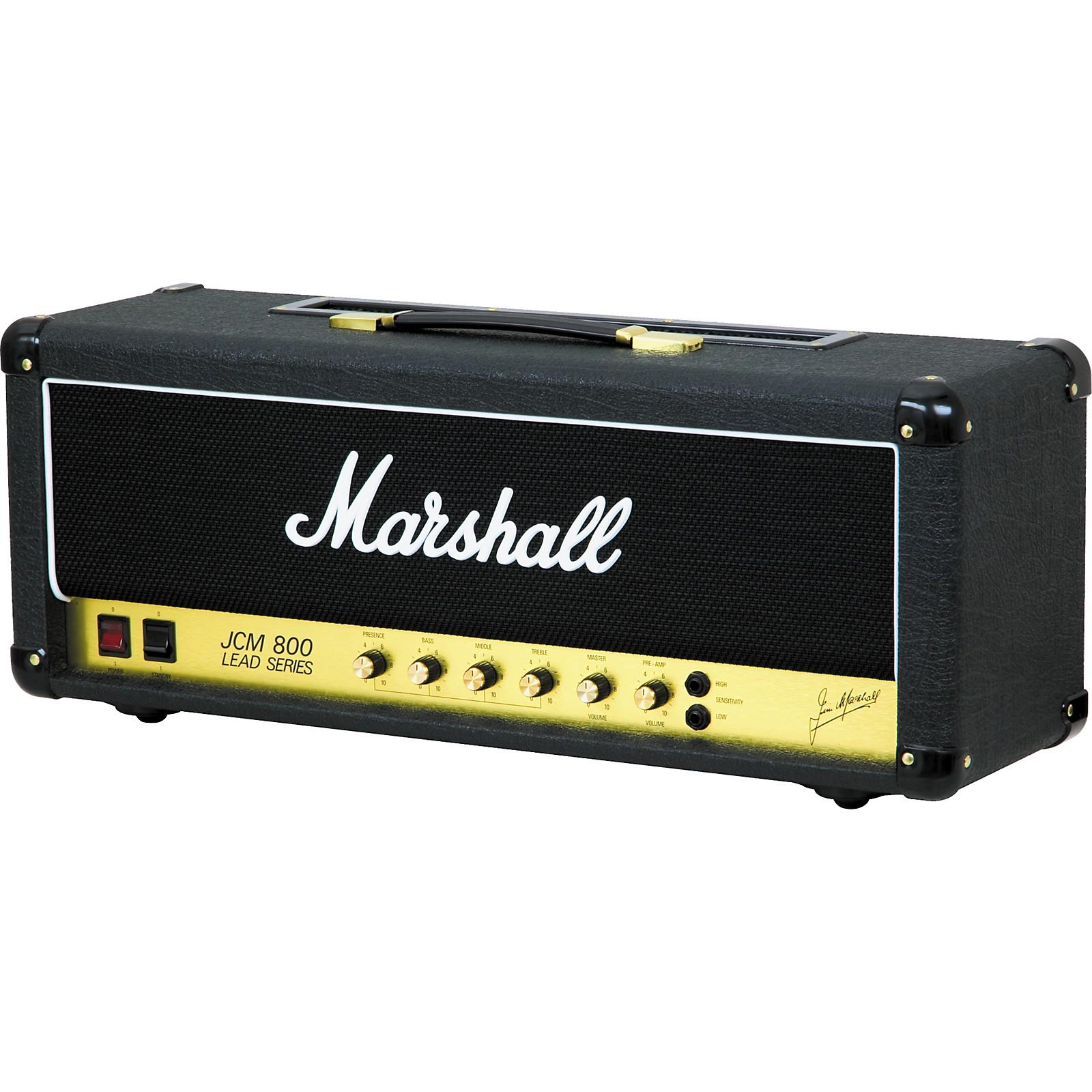 Marshall JCM800 2203 Vintage Series 100W Tube Head