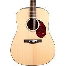 Open BoxJasmine JD-37 Solid Top Dreadnought Acoustic Guitar