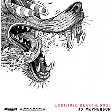 JD McPherson - Undivided Heart & Soul