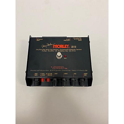 Morley JD10 Audio Converter