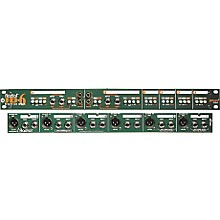 Radial Engineering JD6 6-Channel Rackmount Passive Direct Box