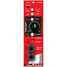 Open BoxRadial Engineering JDX-500 Guitar Interface
