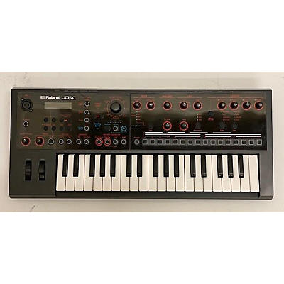 Roland JDX Synthesizer