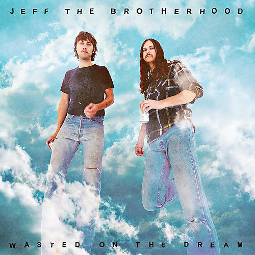 Alliance JEFF the Brotherhood - Wasted on the Dream