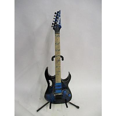 Ibanez JEM77P Steve Vai Signature Solid Body Electric Guitar