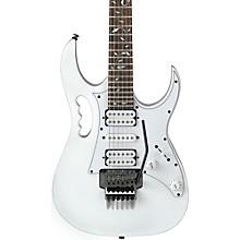Open BoxIbanez JEMJR Steve Vai Signature JEM Series Electric Guitar