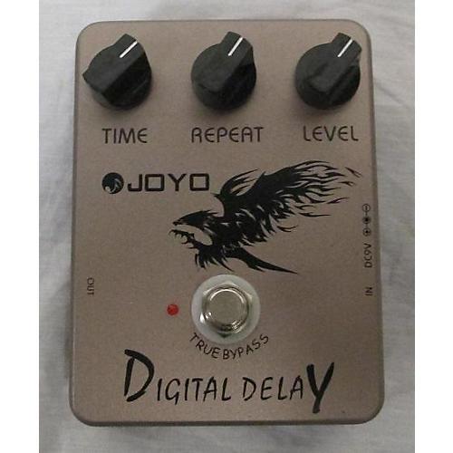 JF-08 DIGITAL DELAY Effect Pedal