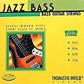 Thomastik JF324 Flatwound Short Scale 4-String Jazz Bass Strings thumbnail