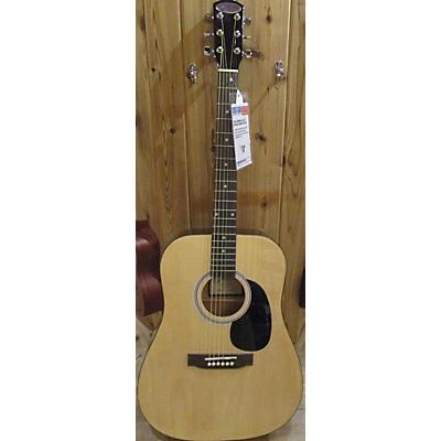 Johnson JG-555-N Acoustic Guitar