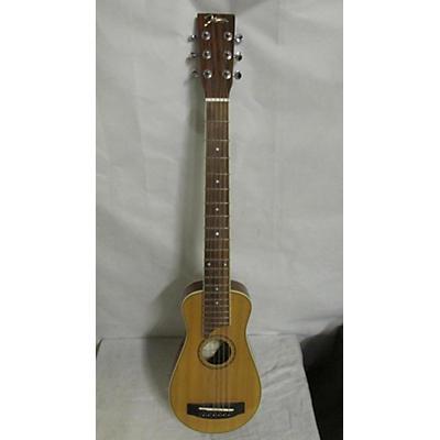 Johnson JG-TR1-L Acoustic Guitar