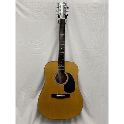 Johnson JG610N Acoustic Guitar
