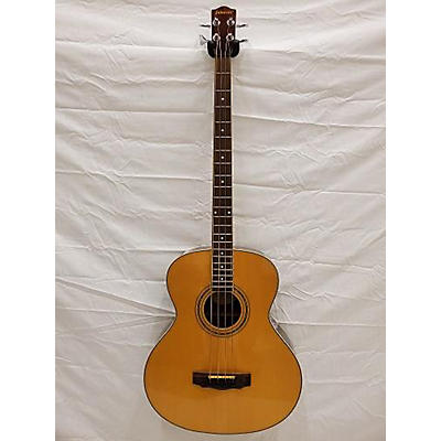 Johnson JG672E Acoustic Bass Guitar
