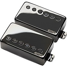 Open Box EMG JH James Hetfield Humbucker Set