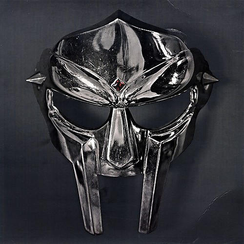Alliance JJ Doom - Bookhead