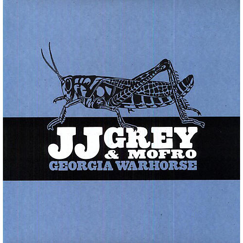 Alliance JJ Grey - Georgia Warhorse
