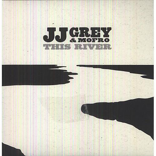 Alliance JJ Grey - This Riverz