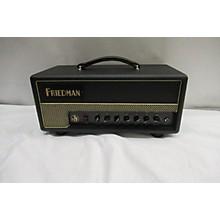 Friedman JJ Jr. Head Tube Guitar Amp Head