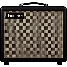 Open Box Friedman JJ Junior Jerry Cantrell Signature 20W 1x12 Tube Guitar Combo Amp