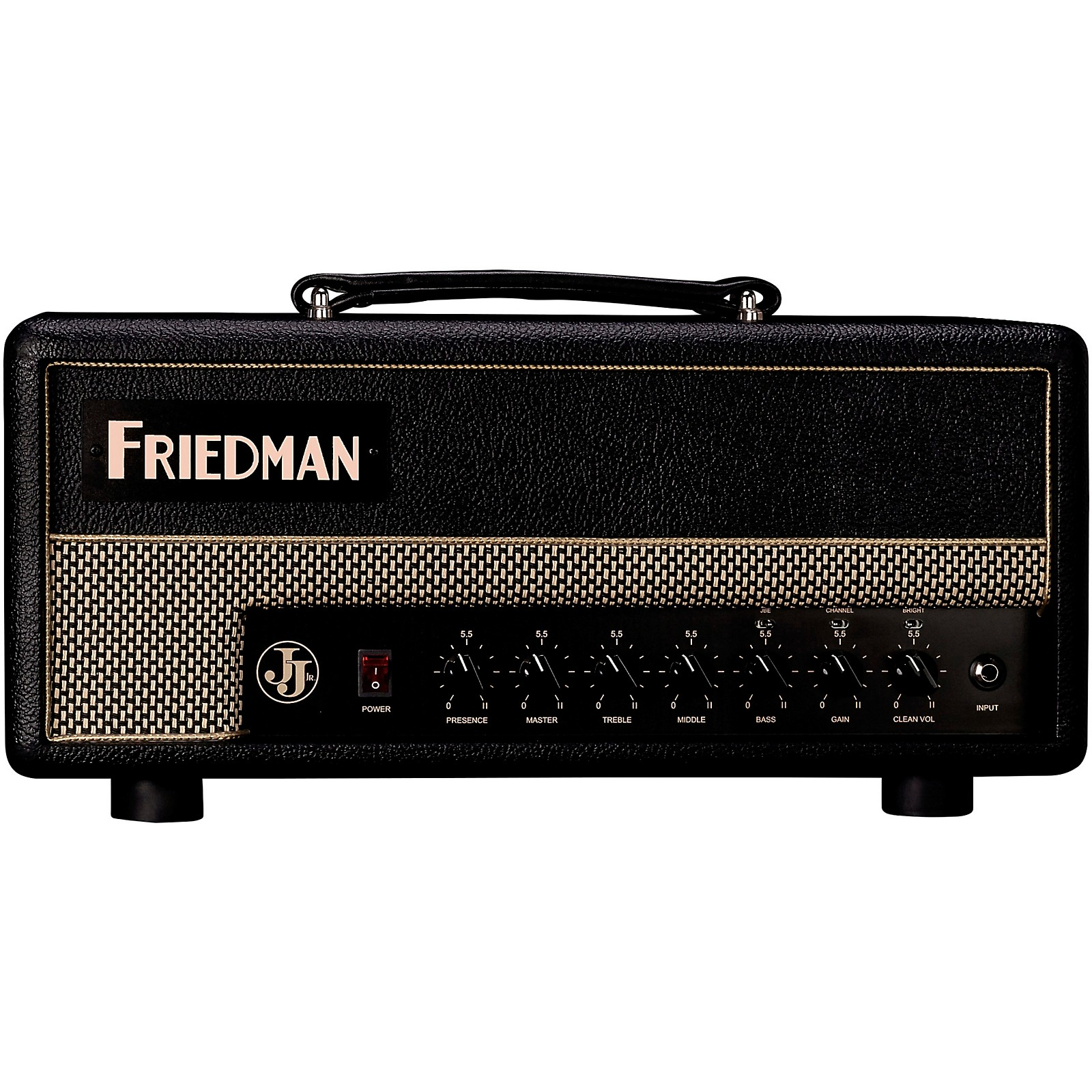 Friedman JJ Junior Jerry Cantrell Signature 20W Tube Guitar Amp Head
