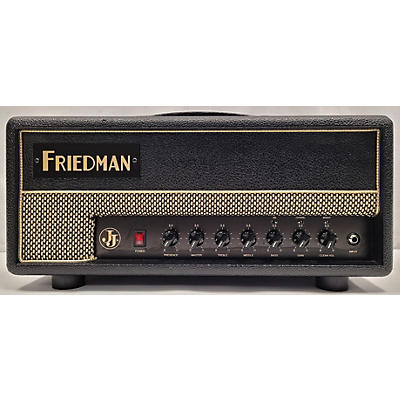 Friedman JJ Junior Jerry Cantrell Signature 20W Tube Guitar Amp Head