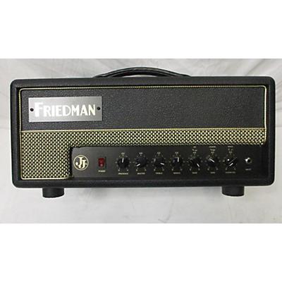 Friedman JJ Junior Tube Guitar Amp Head