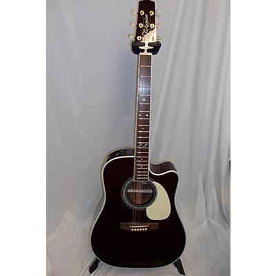 Takamine JJ325SRC JOHN JORGENSEN Acoustic Electric Guitar