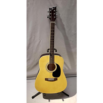 Jay Turser JJ45 PAK N Acoustic Guitar