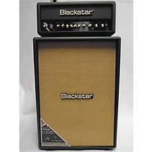 Blackstar JJN20 MKII COMBO Guitar Stack