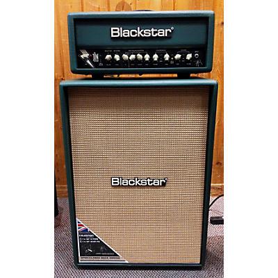 Blackstar JJN20 STACK Guitar Stack