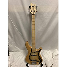 Brubaker JJX-4 Electric Bass Guitar