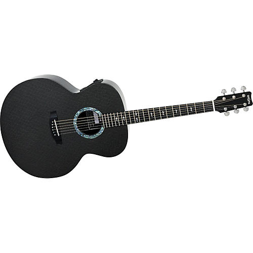 rainsong jm1000 jumbo acoustic electric guitar musician 39 s friend. Black Bedroom Furniture Sets. Home Design Ideas