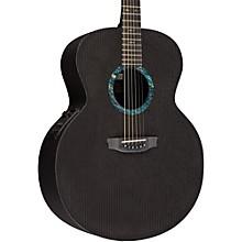 Open BoxRainSong JM1000N2 Jumbo Acoustic-Electric Guitar