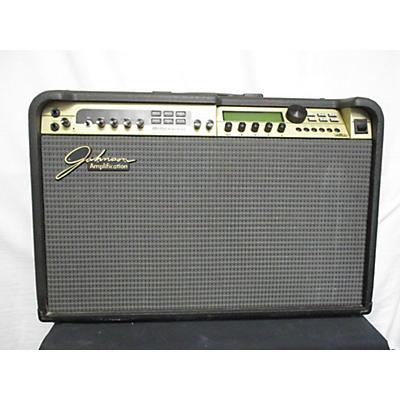 Johnson JM150 Stereo Tube Guitar Combo Amp