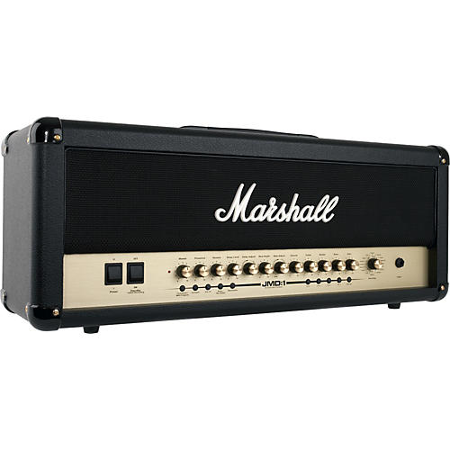 Marshall JMD1 Series JMD50 50W Digital Guitar Amp Head