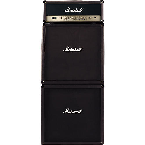 Marshall JMD50 and MA412 Full Stack