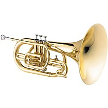 JMP1000M Qualifier Series F Marching Mellophone Lacquer