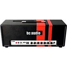 BC Audio JMX100 Octal-Plex Series 100W Tube Guitar Amp Head