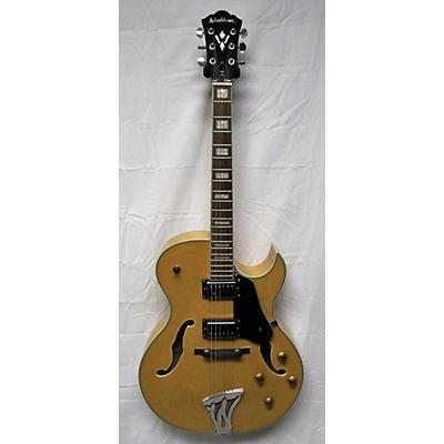 Washburn JN3NK Hollow Body Electric Guitar