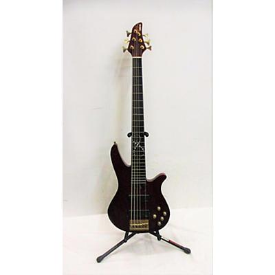 Yamaha JOHN MYUNG SIGNATURE Electric Bass Guitar